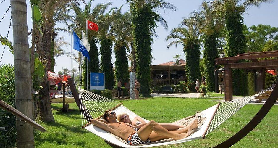 Aydinbey Famous Resort Belek